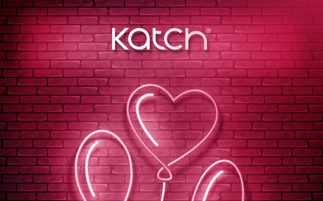 Katch 9 Years of Game-Changing PR